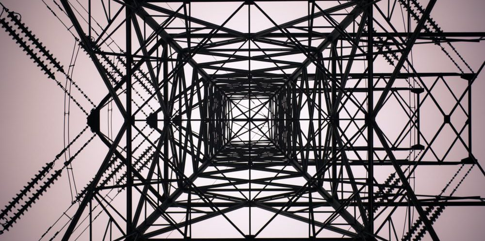 National Grid-Scale Energy Sorage