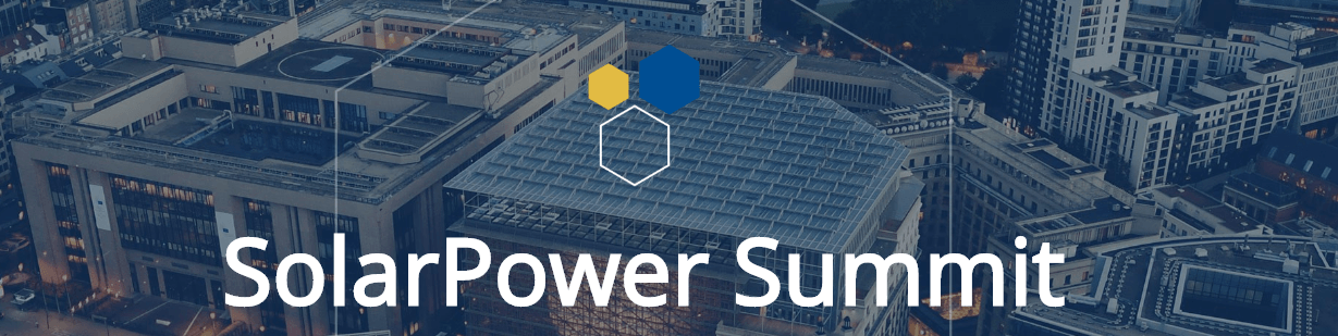 SolarPower Summit