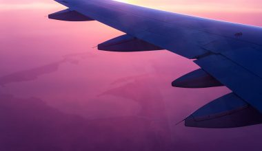 The potential to power planes with clean synthetic fuels