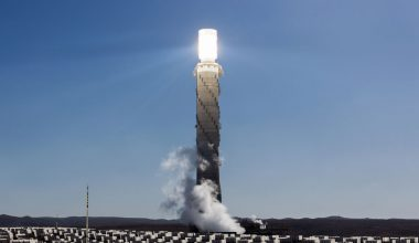 Researchers in Germany are looking at further developing molten salt technology as a means to store heat and produce electricity