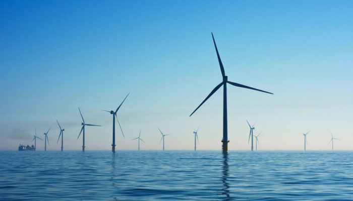 Technological innovation is key to the wind industry reducing reliance on rare earth materials from China